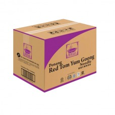 Penang Red Tom Yum Goong Noodle ( 01 Carton )