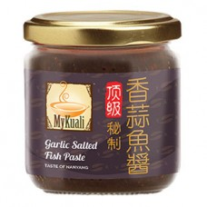 MyKuali Garlic Salted Fish Paste