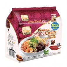 Penang White Curry Instant Noodles (World #02)
