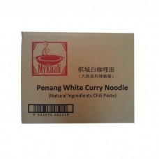Penang White Curry Instant Noodles ( 01 Carton )
