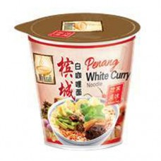 Penang White Curry Noodle Cup